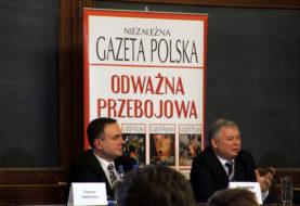 """Jak kluby """"Gazety Polskiej"""" doją Senat"""