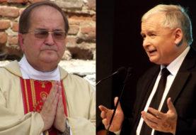 Sojusz Kaczyńskiego z Rydzykiem opłaca się PiS-owi, ale Kościół traci